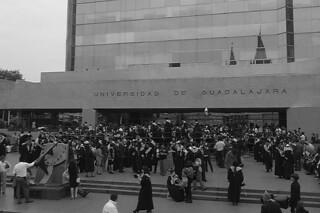 Guadalajara - Universidad de Guadalajara