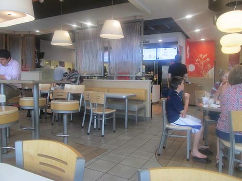 ny modern restaurant store mcdonalds victor 2014