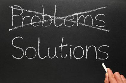 Проблемы и решения