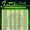 Jadual imsak dan berbuka negeri Sarawak 2015 http://awangshamsul.net/jadual-imsak-dan-berbuka-puasa-tahun-1436-hijrah-2015-masihi-negeri-sarawak/