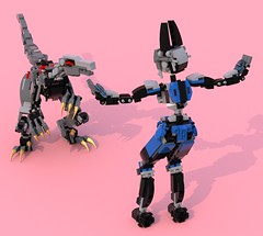 Dinobot  Letia 5
