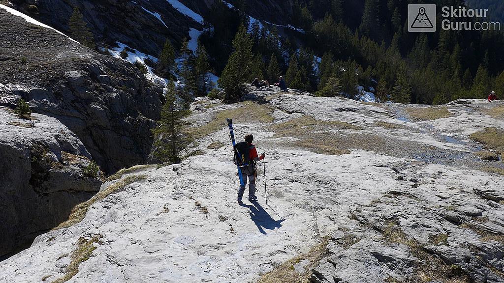 Rosenhorn (day 5, h.r. Swiss Glacier) Berner Alpen / Alpes bernoises Switzerland photo 39