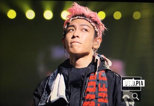 More BIGBANG Nagoya Day 2 2016-02-03 (10)