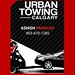 Urban Towing ltd