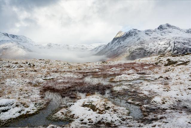 Snow on the Pikes, Nikon D7100, Sigma 10-20mm F4-5.6 EX DC HSM
