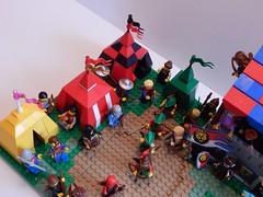 CCC XIV Robin Hoods