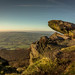 A lovely day at the Roaches. by Ian Emerson