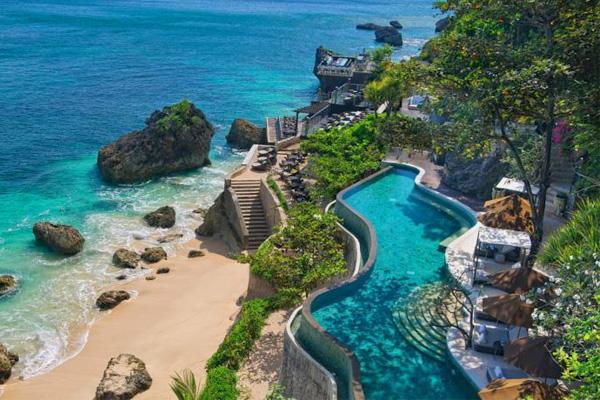 Ayana Resort (1)