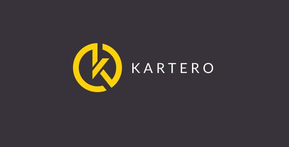 Kartero v1.5 – Mobile App for Business Delivery & Pickup