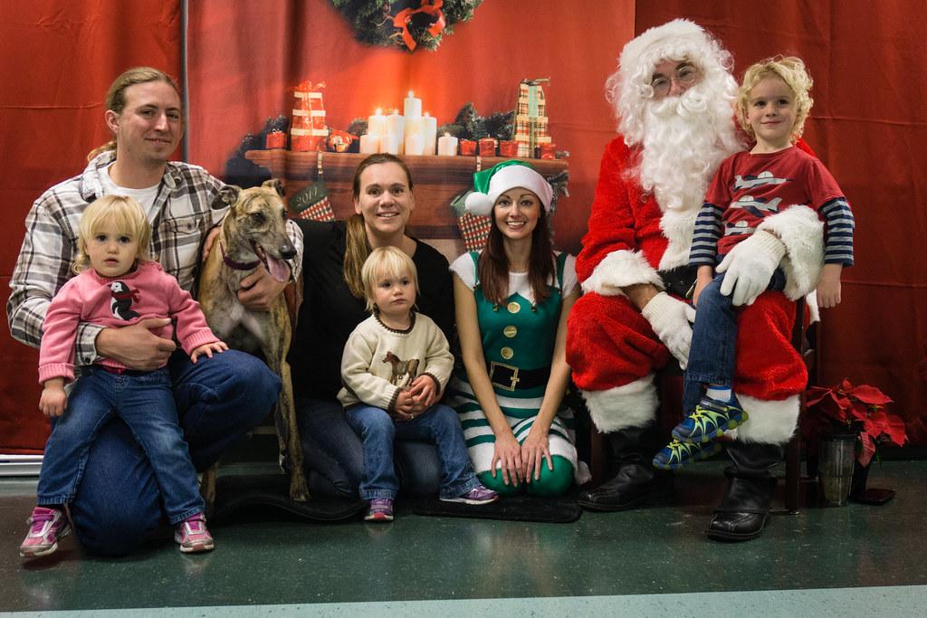 MoKan 2016 Santa
