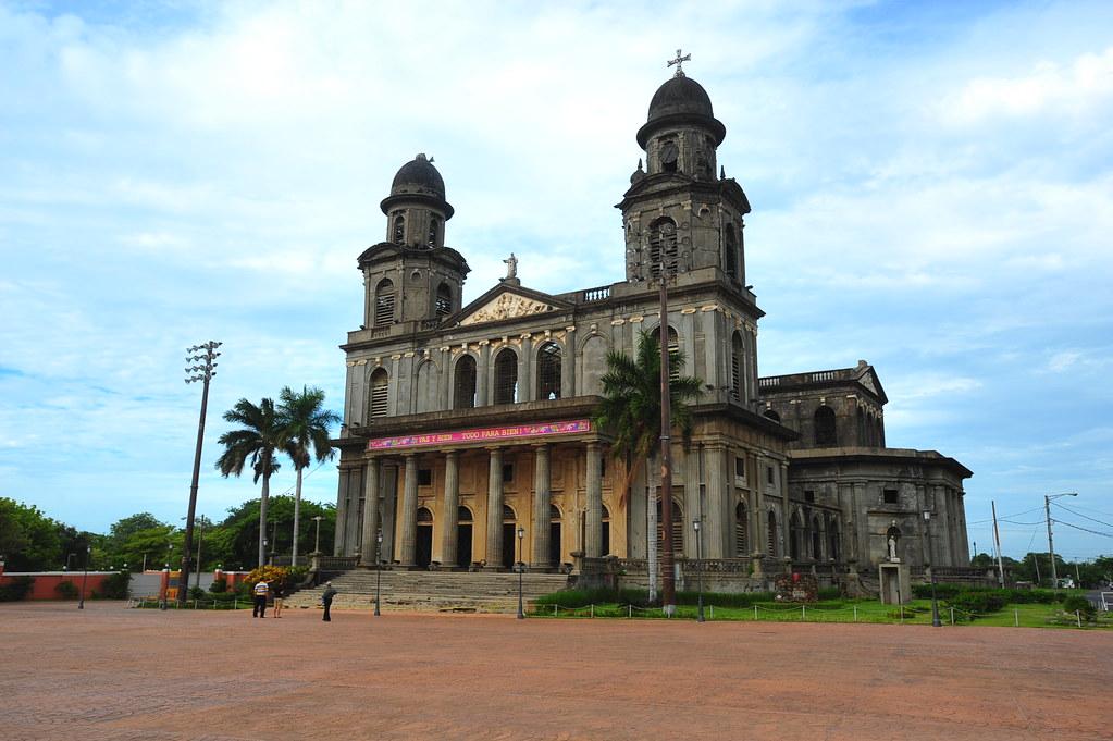 Managing Managua