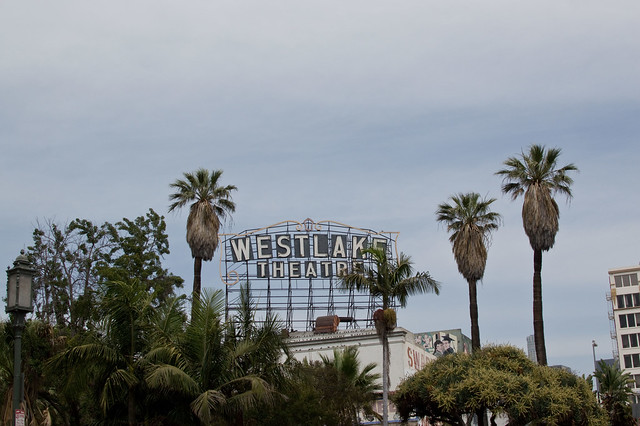 westlake theater