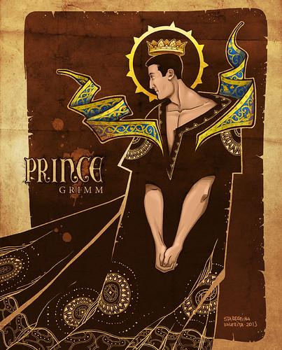 Grimm: Prince