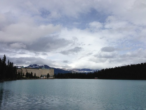 Banff/Lake Louise trip 2013