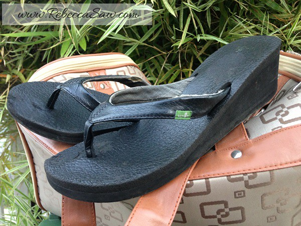 sanuk slipper