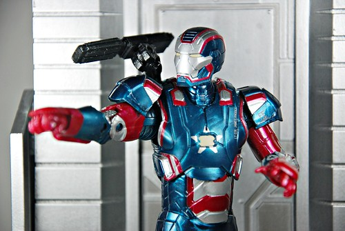 Movie Iron Patriot