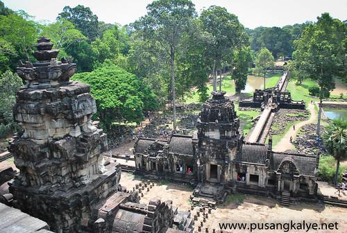 Bapuon_Angkor Complex