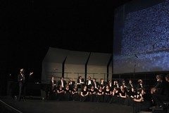 Eric Whitacre - ACDA Conference - VC4 Premiere