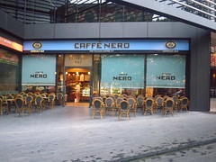 Picture of Caffe Nero, SE1 2DA