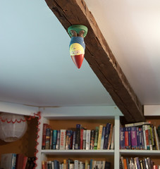 Ceiling gnomes