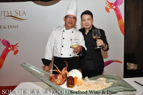 south sea seafood 8