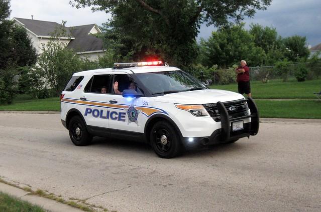 Il joliet junior college police department flickr for Department of motor vehicles joliet illinois