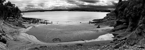 Playa Molinucos, Santander