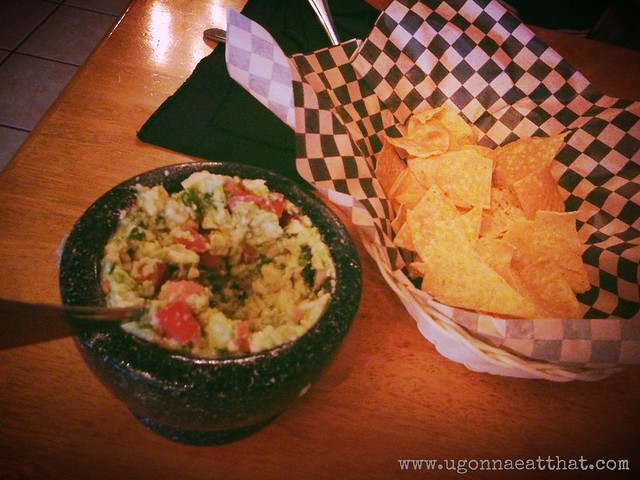 Quilas Mexican Restaurant, Kamloops