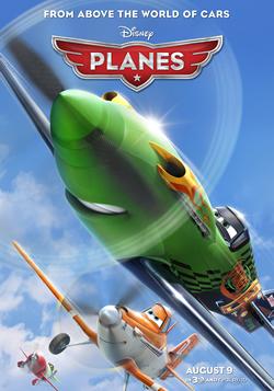 飛機總動員(Planes)03