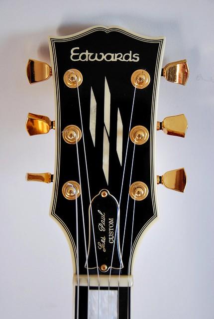 Photo:2007 Edwards E-LP-98LTC By Freebird_71