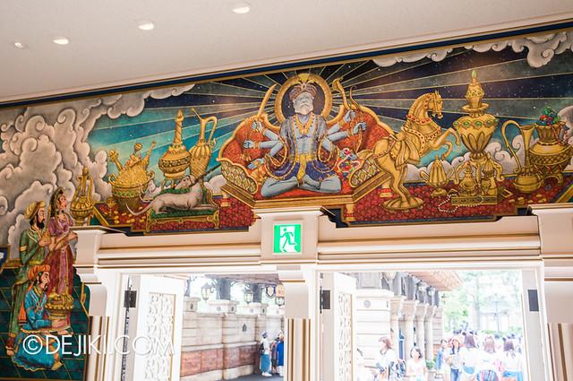 Tokyo DisneySea - Tower of Terror shop 3