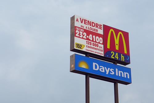 McDonald's McPoutine