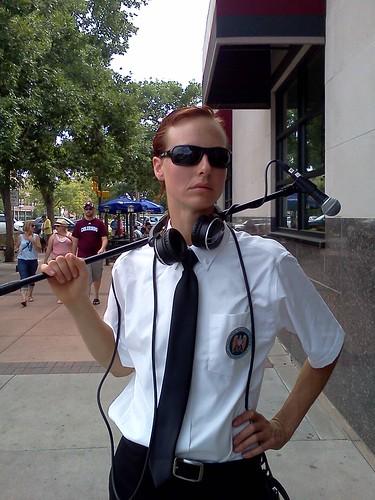 Tour de Fat 2013 - NSA Goons
