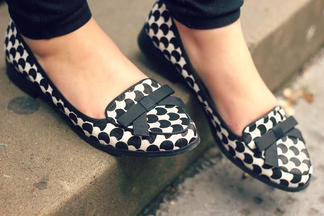 Sarenza Shelleys shoes