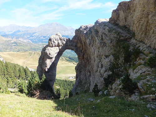 Arche de Sanoral 116