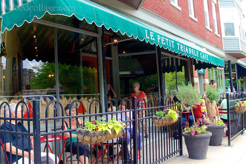 Le Petit Triangle Cafe (Cleveland)