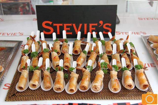 DCF Stevie's