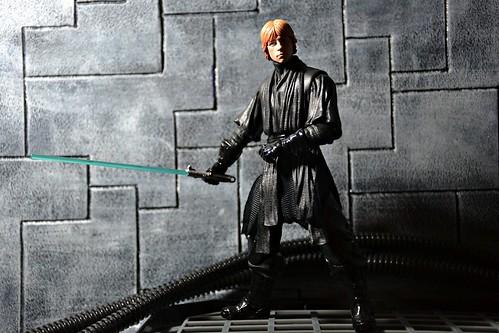 """Custom Jedi Luke 6"""""""