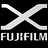the Fujifilm X-mount cameras group icon