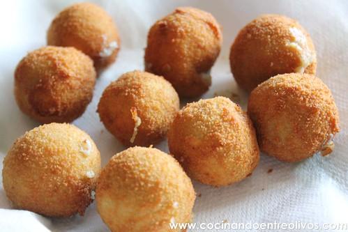 Croquetas de cabrales www.cocinandoentreolivos (22)