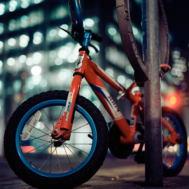 Bikes of Toronto (11)