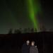Northern Lights by NathanaelBC