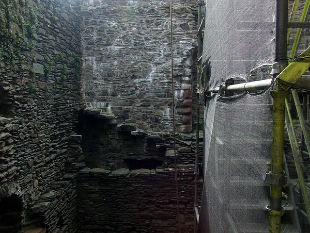 Lochranza Castle 4