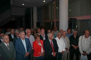 Σύλλογος Ποντίων Χανίων η Ρωμανια κερνάμε ελλάδα