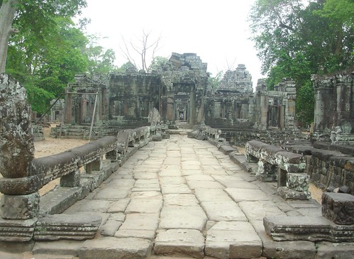 Banteay Kdei (1)