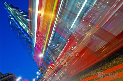 London Buzz by david gutierrez [ www.davidgutierrez.co.uk ]