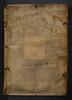 Binding of Firmicus Maternus, Julius: Mathesis (De nativitatibus libri VIII)