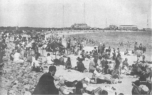 Round Hill Beach 3