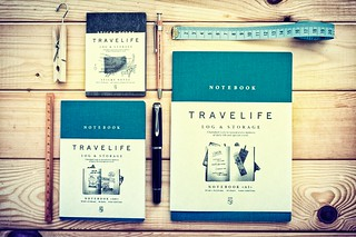 TRAVELIFE by Mark's