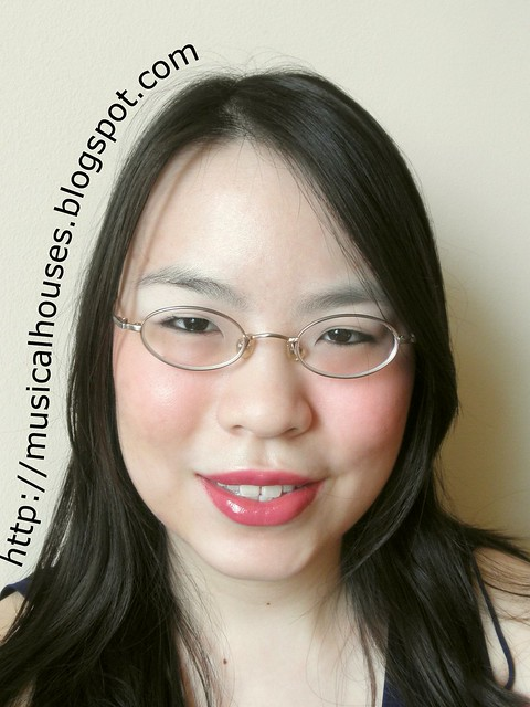 Laura Mercier Foundation Primer Powder Foundation FOTD